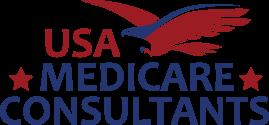 USA Medicare Consultants Logo